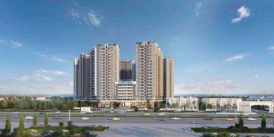 Dự án căn hộ Safira Khang Điền, nhân tố mới khu Đông - Ảnh 1.