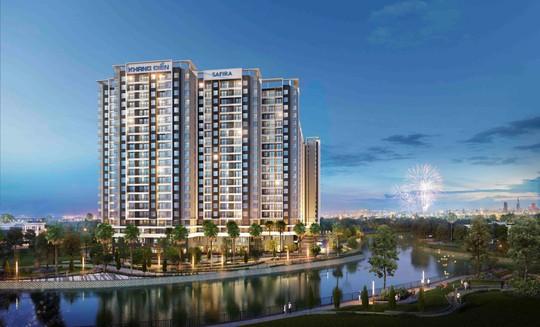 Dự án căn hộ Safira Khang Điền, nhân tố mới khu Đông - Ảnh 2.