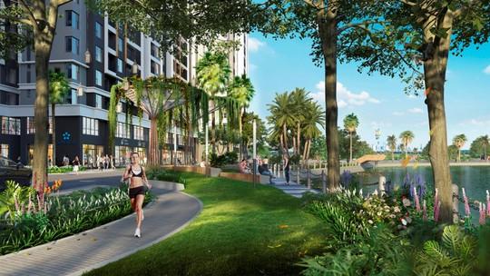 Dự án căn hộ Safira Khang Điền, nhân tố mới khu Đông - Ảnh 3.