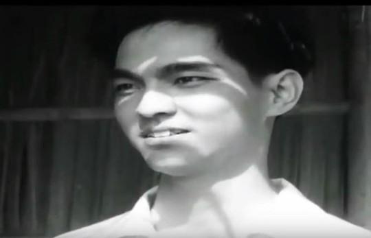 Trung úy Phương Thế Anh kể về vai diễn tự hào - Ảnh 1.