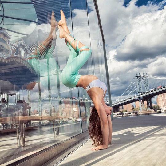 Muốn tập yoga ngay khi biết những tác dụng tuyệt vời này - Ảnh 3.