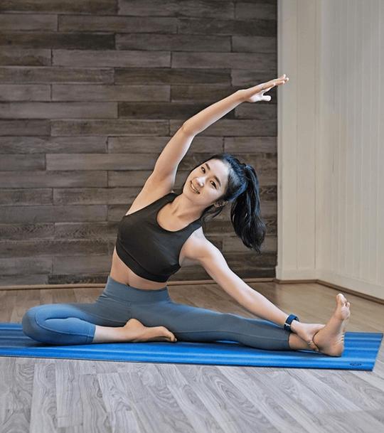 Muốn tập yoga ngay khi biết những tác dụng tuyệt vời này - Ảnh 6.