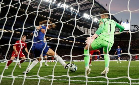 Siêu phẩm Sturridge định đoạt đại chiến Chelsea – Liverpool - Ảnh 4.