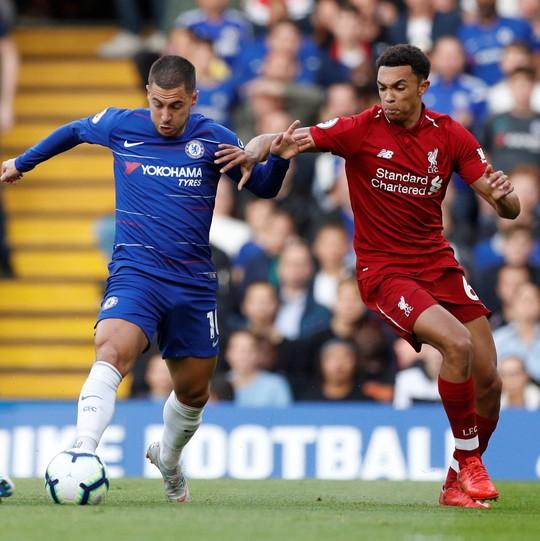 Siêu phẩm Sturridge định đoạt đại chiến Chelsea – Liverpool - Ảnh 3.