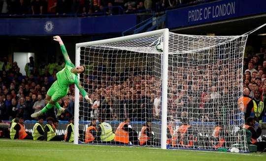 Siêu phẩm Sturridge định đoạt đại chiến Chelsea – Liverpool - Ảnh 8.