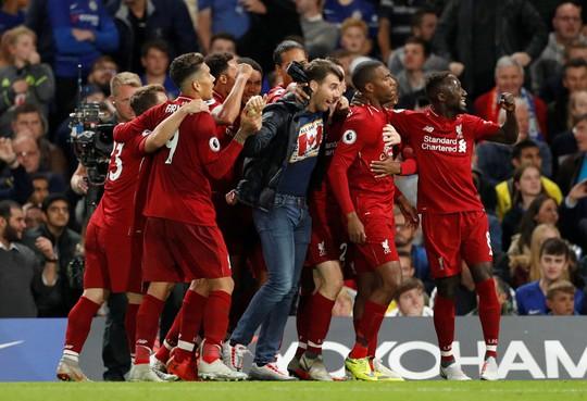 Siêu phẩm Sturridge định đoạt đại chiến Chelsea – Liverpool - Ảnh 7.