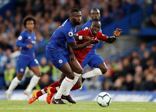 Siêu phẩm Sturridge định đoạt đại chiến Chelsea – Liverpool - Ảnh 2.