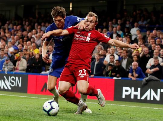 Siêu phẩm Sturridge định đoạt đại chiến Chelsea – Liverpool - Ảnh 5.
