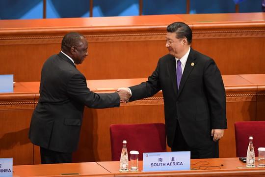 Ông Tập trấn an châu Phi về món quà khó cưỡng của Trung Quốc - Ảnh 2.