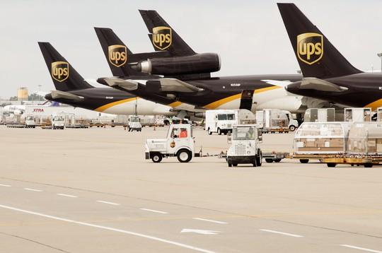 UPS đẩy mạnh hoạt động tại châu Á nhằm hỗ trợ doanh nghiệp khai thác tiềm năng khu vực - Ảnh 1.