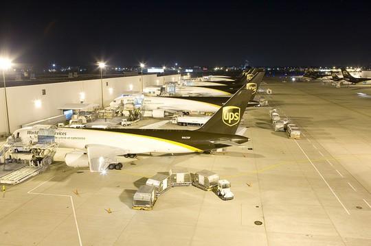 UPS đẩy mạnh hoạt động tại châu Á nhằm hỗ trợ doanh nghiệp khai thác tiềm năng khu vực - Ảnh 2.