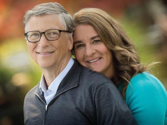 Cuộc sống cho đi và tận hưởng của Bill Gates - Ảnh 14.