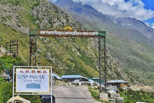 Thăm ngôi làng đến từ quá khứ ở biên giới Ấn Độ - Tây Tạng - Ảnh 3.