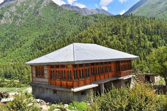 Thăm ngôi làng đến từ quá khứ ở biên giới Ấn Độ - Tây Tạng - Ảnh 8.