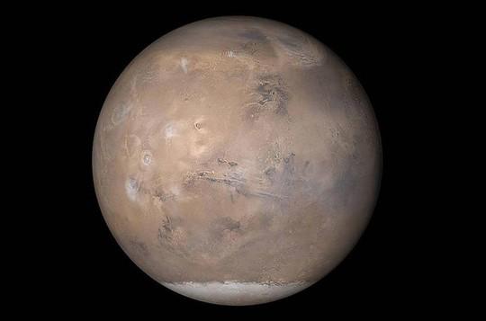 NASA treo thưởng triệu đô cho ai biến CO2  trên Sao Hỏa thành… đường - Ảnh 1.