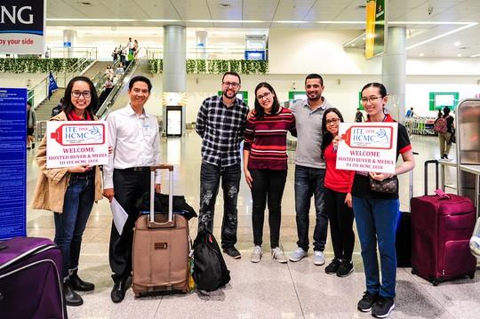 Việt Nam được bình chọn là Điểm đến châu Á - Ảnh 1.