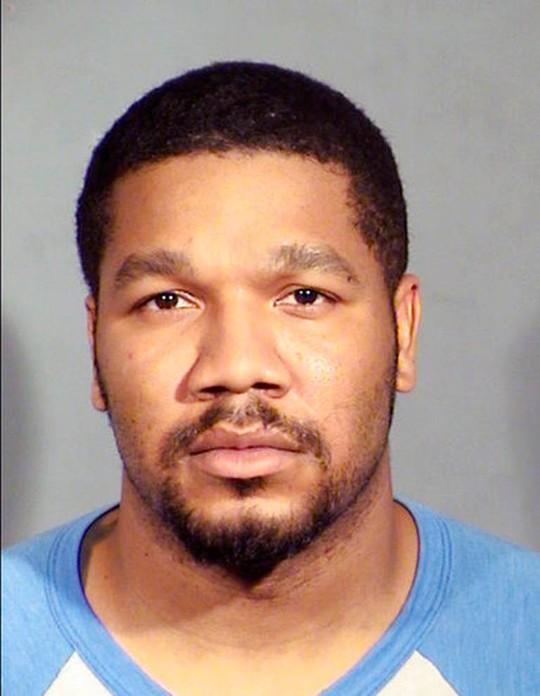 Kẻ giết 2 du khách Việt ở Las Vegas ra tòa - Ảnh 1.