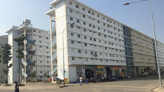 TP HCM có thể làm 10.000 căn nhà, bán 200 triệu đồng/căn - Ảnh 1.