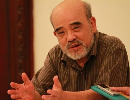Giáo sư Đặng Hùng Võ: Hà Nội nên dừng xây các khu tái định cư - Ảnh 3.