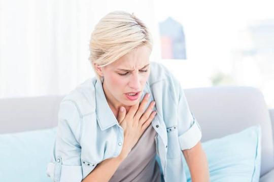 Phát hiện một loại thuốc giảm đau làm tăng nguy cơ đột quỵ - Ảnh 1.