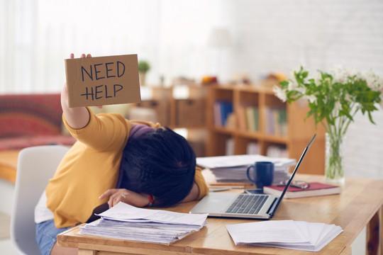 5 cách để bạn thoát khỏi cảm giác chán nản công việc hiện tại - Ảnh 1.