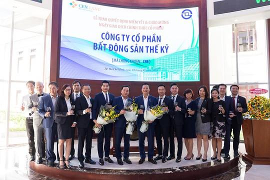 50 triệu cổ phiếu CENLAND chính thức chào sàn HOSE - Ảnh 3.