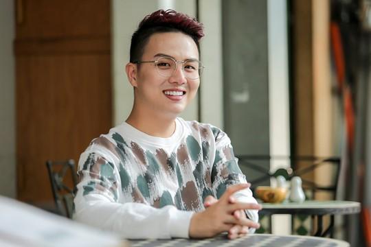 Quán quân Gương mặt thân quen 2018 Duy Khánh: Tôi có khả năng diễn xuất - Ảnh 1.