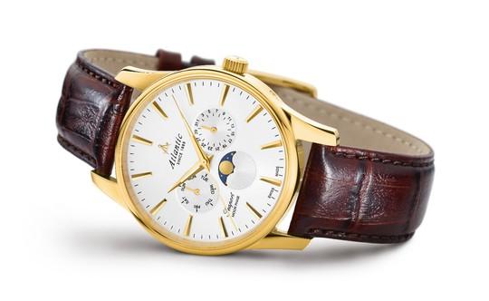 Đăng Quang Watch tặng quà lên đến hơn nửa tỉ đồng cho Olympic Việt Nam - Ảnh 2.