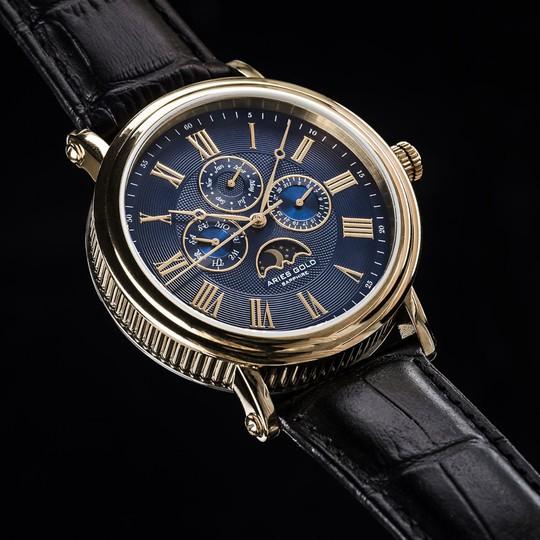 Đăng Quang Watch tặng quà lên đến hơn nửa tỉ đồng cho Olympic Việt Nam - Ảnh 3.