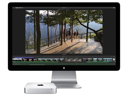 Vì sao máy tính Apple càng ngày càng kém hấp dẫn? - Ảnh 5.
