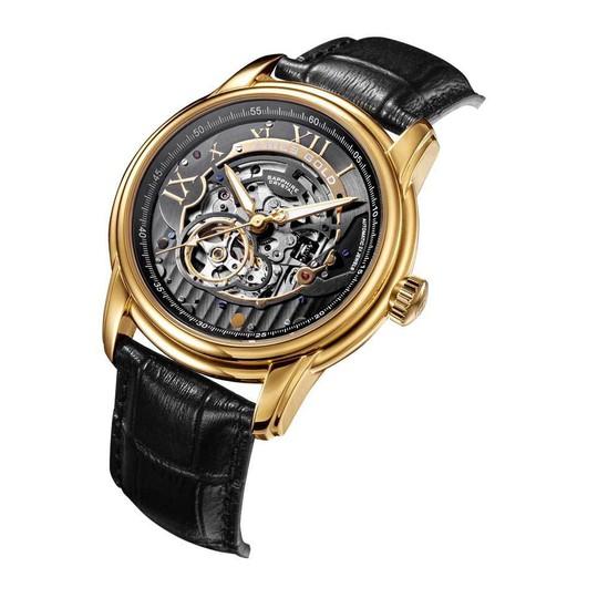 Đăng Quang Watch tặng quà lên đến hơn nửa tỉ đồng cho Olympic Việt Nam - Ảnh 6.