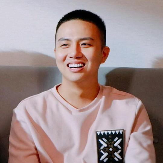 Quán quân Gương mặt thân quen 2018 Duy Khánh: Tôi có khả năng diễn xuất - Ảnh 5.