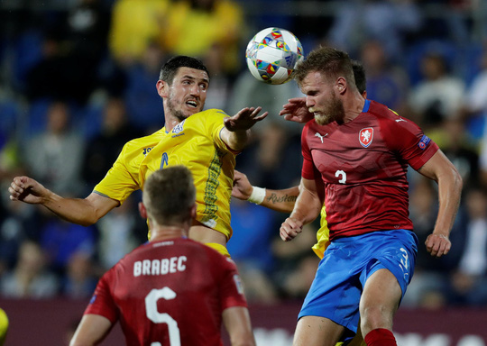 Lịch THTT thể thao cuối tuần: Sôi động các trận cầu tại UEFA Nations League - Ảnh 1.
