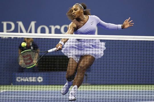Dấu ấn Naomi Osaka và cuộc tái đấu được trông đợi với Serena - Ảnh 5.
