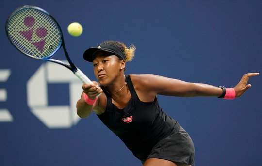 Dấu ấn Naomi Osaka và cuộc tái đấu được trông đợi với Serena - Ảnh 1.