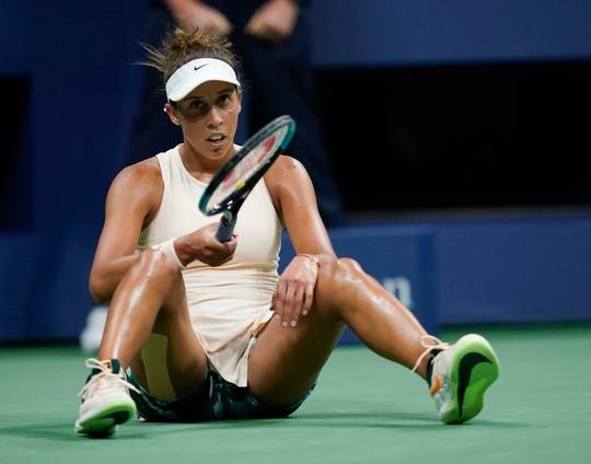 Dấu ấn Naomi Osaka và cuộc tái đấu được trông đợi với Serena - Ảnh 3.