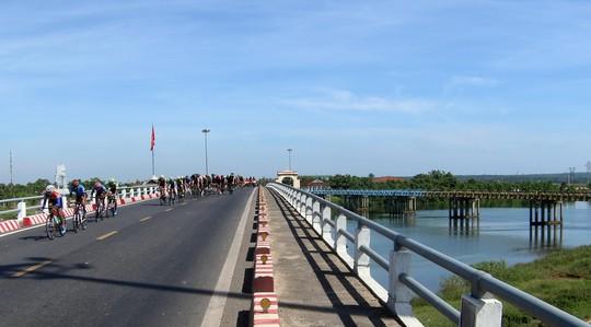 Lê Văn Duẩn về nhất chặng 6 Cúp Tôn Hoa Sen 2018 - Ảnh 3.