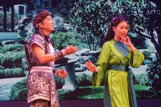 NSƯT Kim Tử Long lấy nước mắt khán giả với vai Nguyễn Trãi - Ảnh 7.