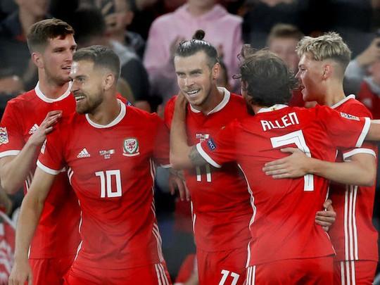 Nations League: Đức hoà nhà vô địch World Cup, Xứ Wales thăng hoa với Bale - Ảnh 9.