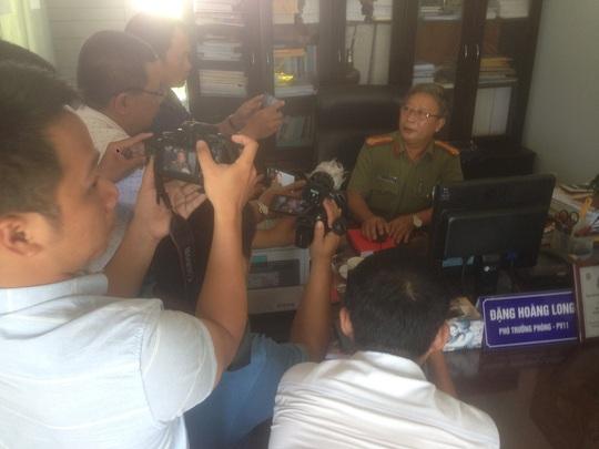 Vụ cướp ngân hàng ở Khánh Hòa: 4 tháng lên kế hoạch cướp nhiều ngân hàng - Ảnh 6.