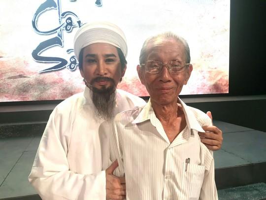 NSƯT Kim Tử Long lấy nước mắt khán giả với vai Nguyễn Trãi - Ảnh 6.