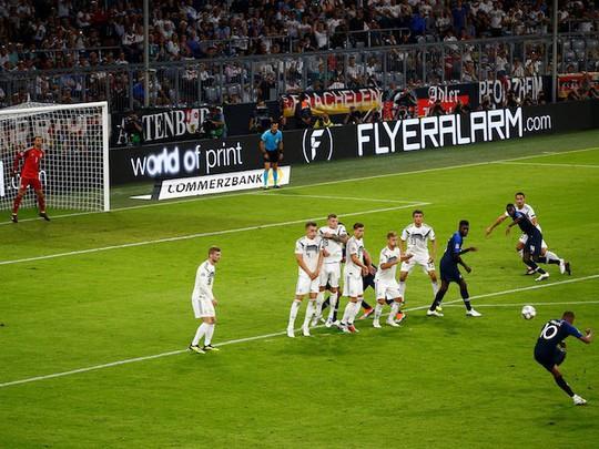 Nations League: Đức hoà nhà vô địch World Cup, Xứ Wales thăng hoa với Bale - Ảnh 3.