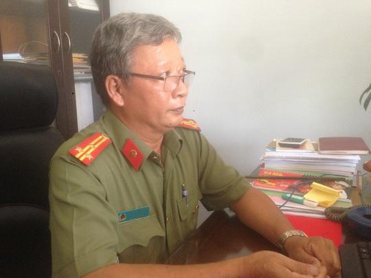 Vụ cướp ngân hàng ở Khánh Hòa: 4 tháng lên kế hoạch cướp nhiều ngân hàng - Ảnh 1.