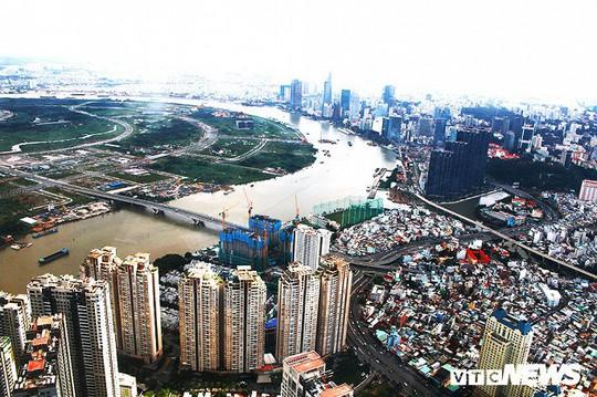 500.000 hộ dân tại TP.HCM hiện chưa có nhà ở - Ảnh 1.