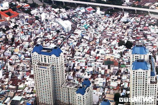 500.000 hộ dân tại TP.HCM hiện chưa có nhà ở - Ảnh 2.