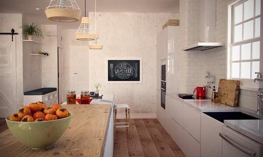 Căn hộ 100 m2 mang phong cách Bắc Âu - Ảnh 4.