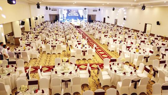 Saigontourist sắp khai trương hai khách sạn 4 sao tại Phú Thọ và Vĩnh Long - Ảnh 2.