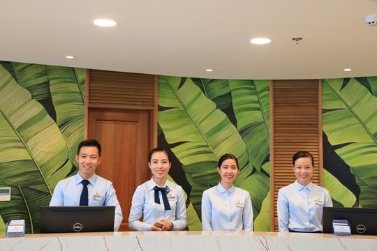 Saigontourist sắp khai trương hai khách sạn 4 sao tại Phú Thọ và Vĩnh Long - Ảnh 4.
