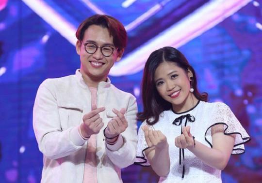 Cao Vy bị HTV7 gỡ bỏ số phát sóng Vì yêu mà đến - Ảnh 1.