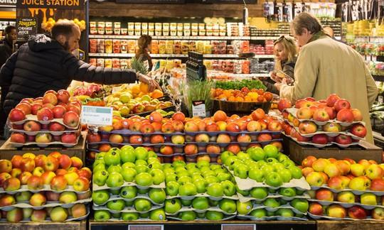 Doanh số thực phẩm organic ở Anh tăng 7 năm liên tục - Ảnh 1.